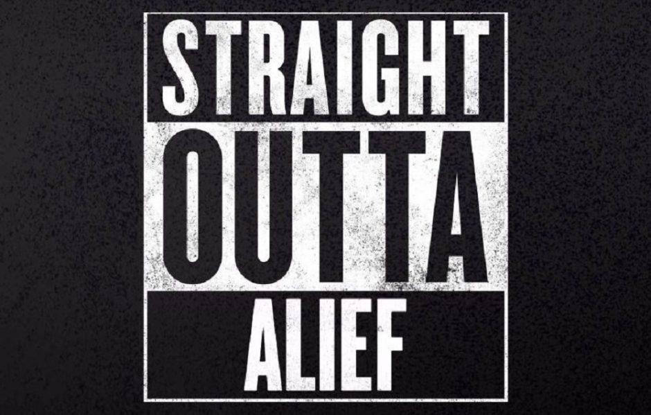 Alief by Choice
